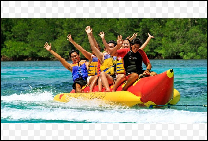 Banana Boat -Explore Tanjung Benoa photo 0