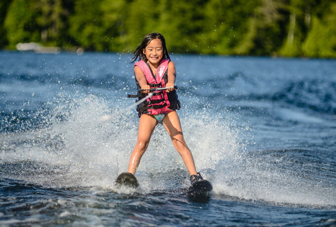 Water Ski or Wake Board - Watersport in Bali photo 1